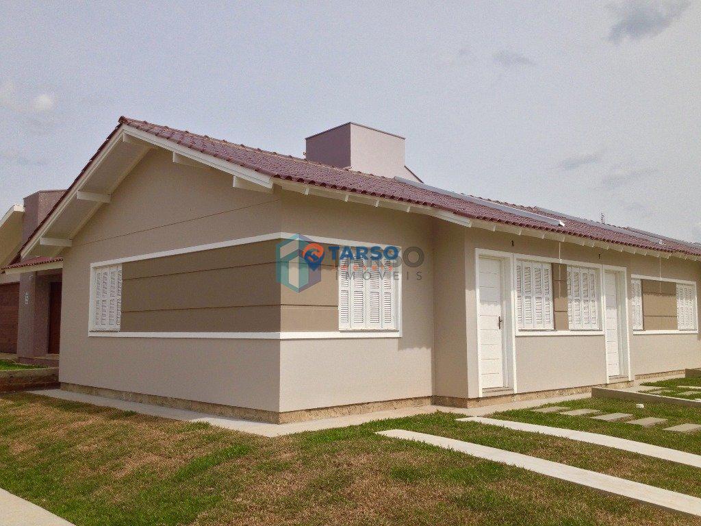 Casa  residencial à venda, São Luis, Sapiranga.