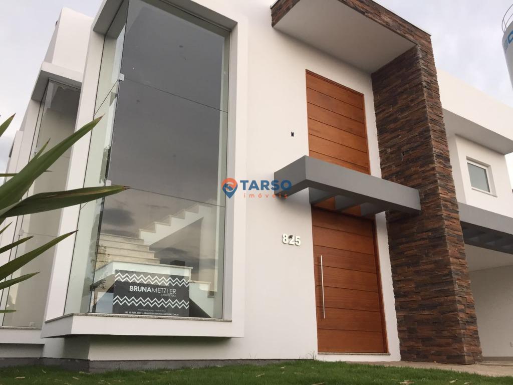 Casa  residencial à venda, Solar do Campo, Campo Bom.