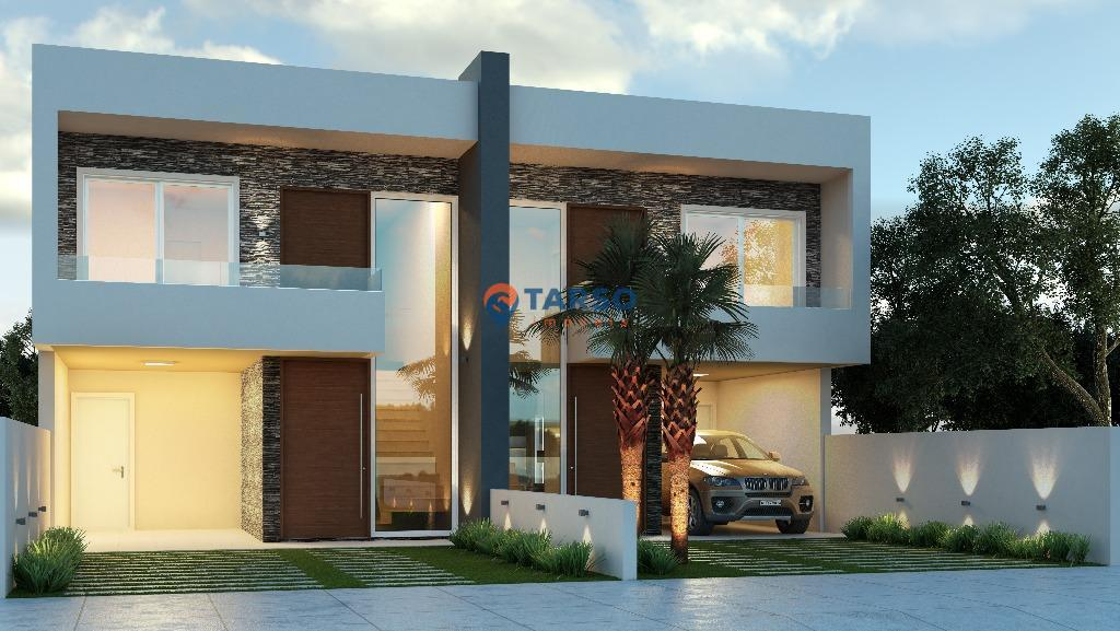 Sobrado  residencial à venda, Solar do Campo, Campo Bom.