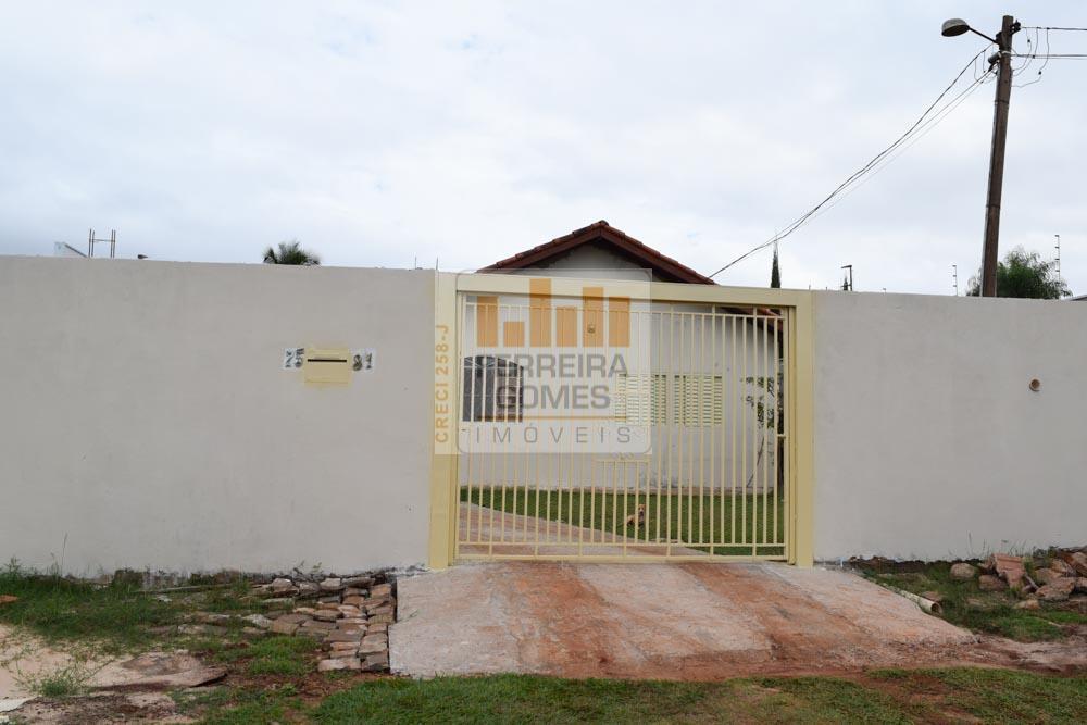 Casa à venda, Vila Nossa Senhora das Graças, Campo Grande.