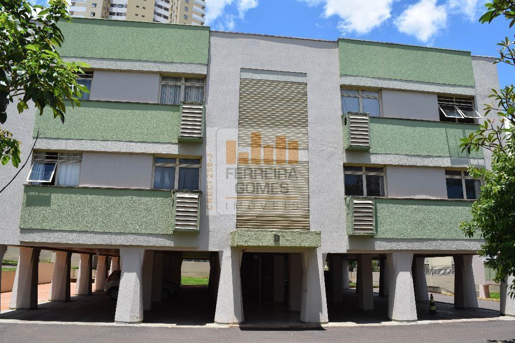 Apartamento  para locação, Jardim dos Estados, Campo Grande.