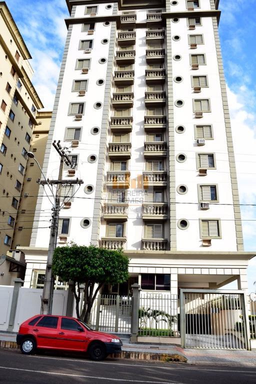 Apartamento  residencial para locação, Vila Gomes, Campo Grande.