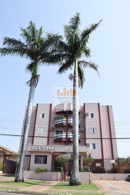 Apartamento à venda, Vila Bandeirante, Campo Grande.