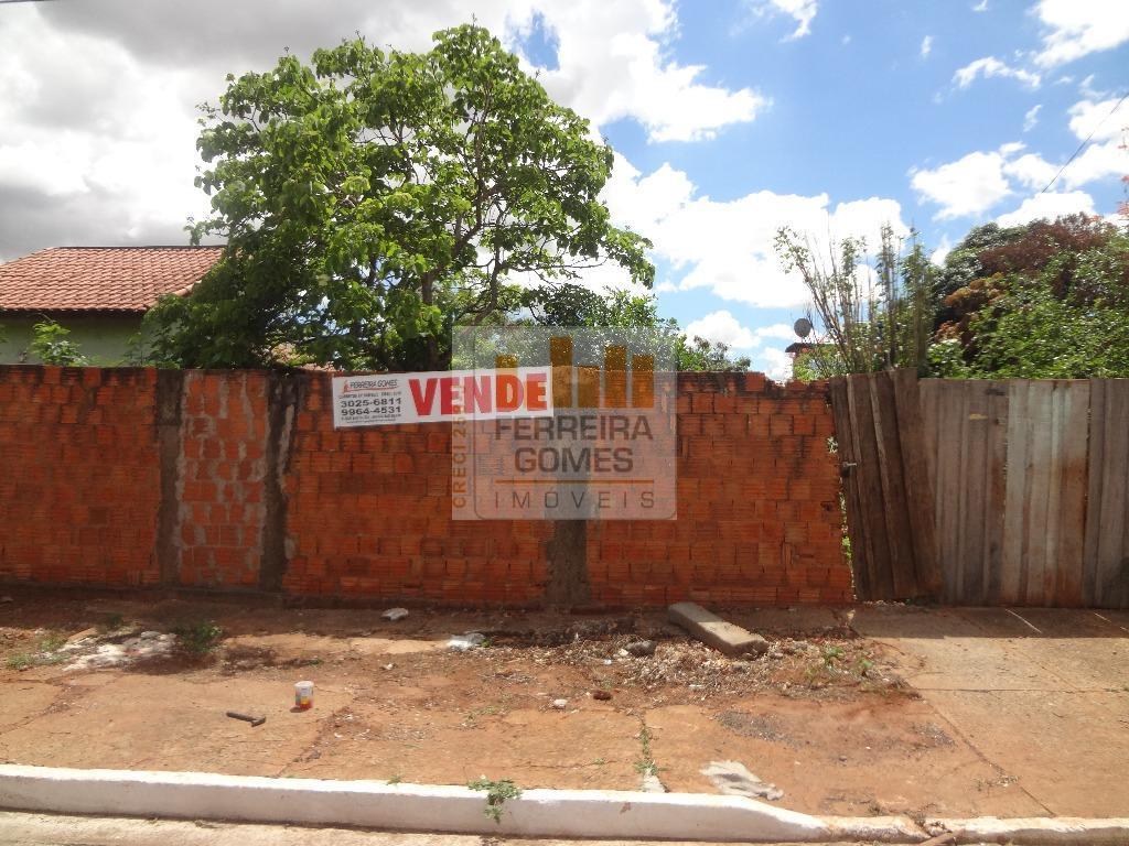 Terreno residencial à venda, Vila Progresso, Campo Grande.