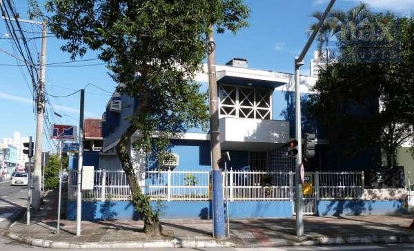 Venda: Casa Comercial Av Marcos Konder. Bairro Centro (Itajaí)