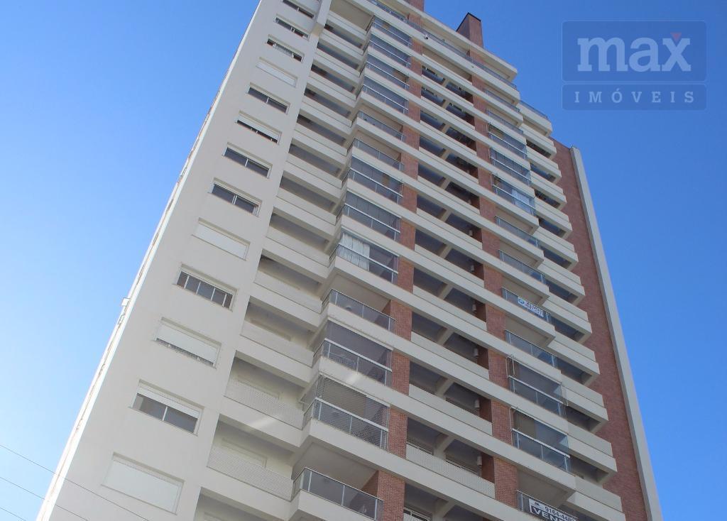 Venda: Apartamento 3 Dormitórios. Bairro Centro (Itajaí)