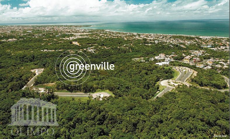 Cobertura à venda, Greenville, Salvador - CO0011.
