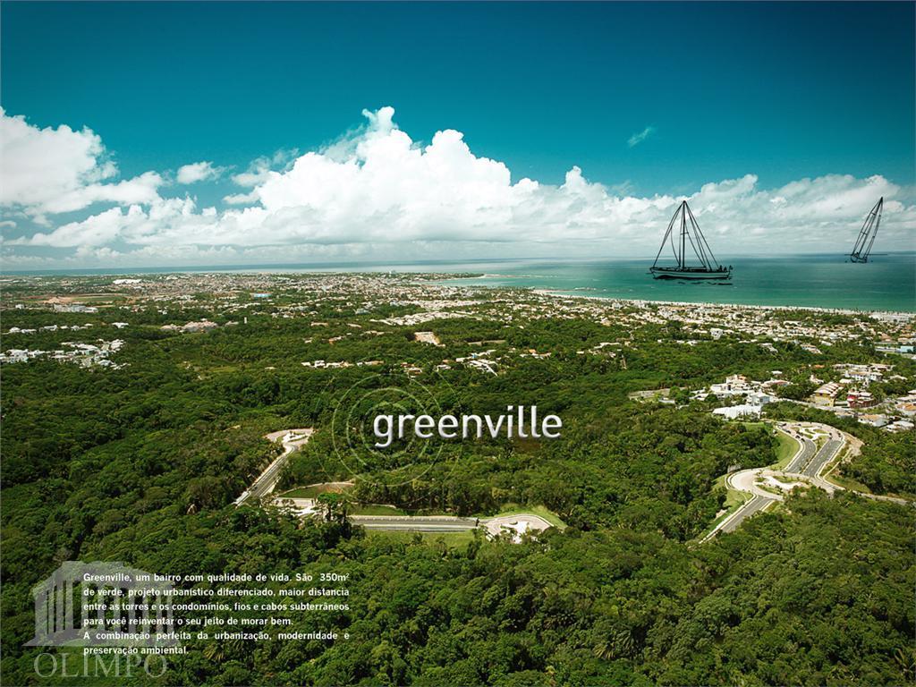 o condomínio ludco faz parte do bairro planejado greenville. são 3 torres com 29 pavimentos cada...