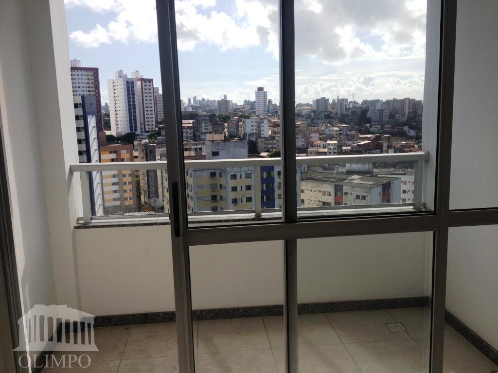 Apartamento à venda, Vila Laura, Salvador.