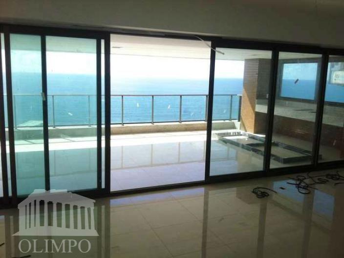 Riviera Morro do Ipiranga - 4 suítes - 310 m²