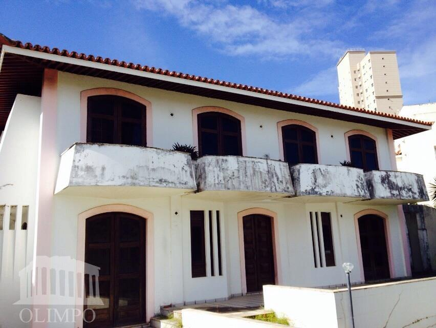 Casa  residencial para locação, Caminho das Árvores, Salvador.
