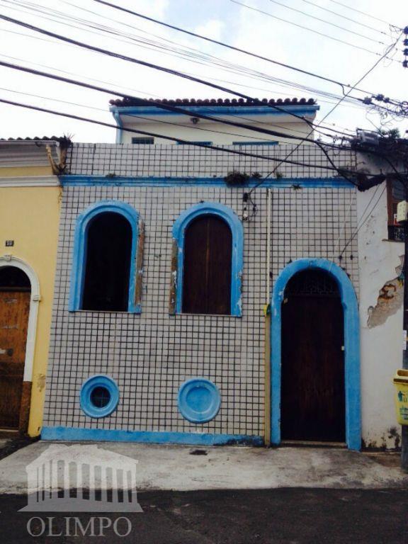 bairro:santo antôniometragem:320 m²número de dormitórios:3número de banheiros:2observações:finalidade tanto residencial como comercial, no andar térreo não há...