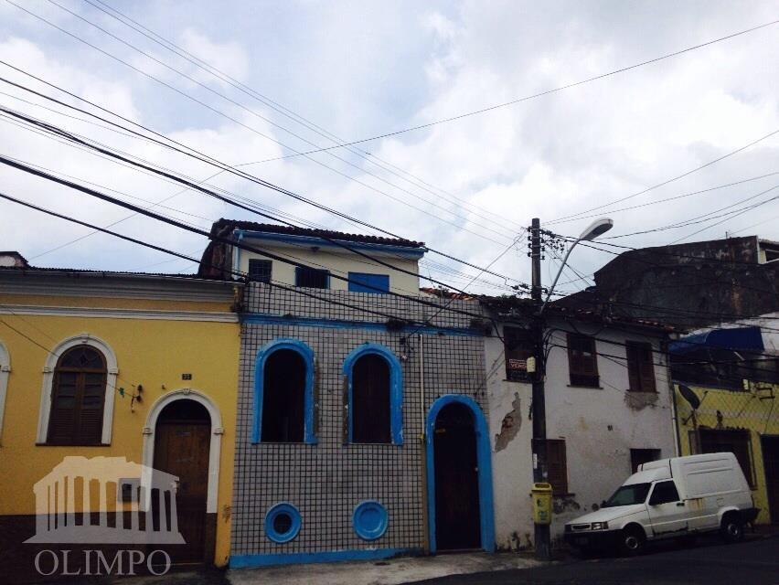 Casarão em Santo Antônio, 320 m²