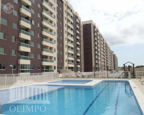Apartamento para locação, Lauro de Freitas.