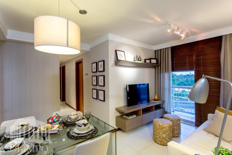 Apartamento à venda - Itapuã Parque - Salvador.