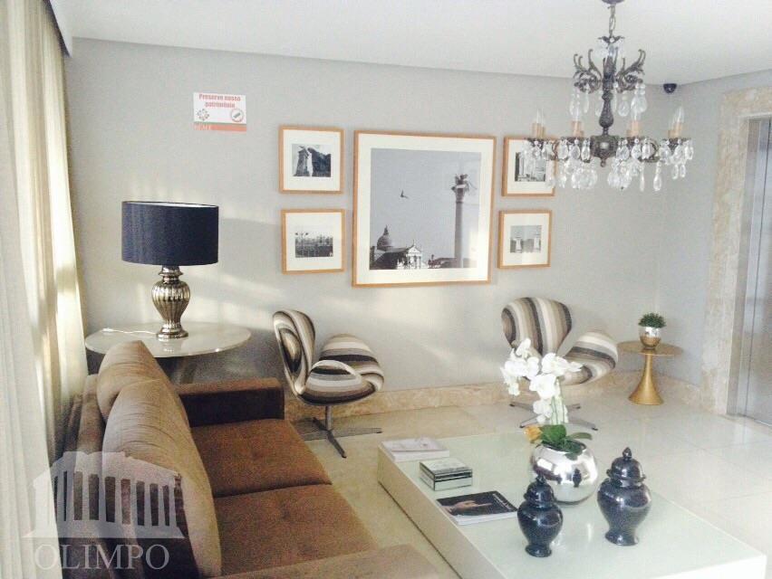 Apartamento à venda, Patamares, Salvador - AP0439.