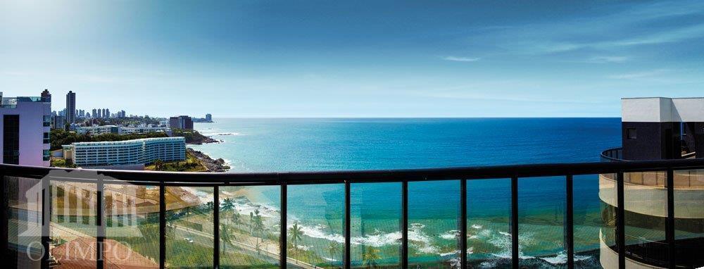 metragem:654 m² coberturanúmero de dormitórios:4 todos com varandanúmero de suíte:4número de banheiros:4posição do sol:nascentenúmero de elevadores:3vaga...