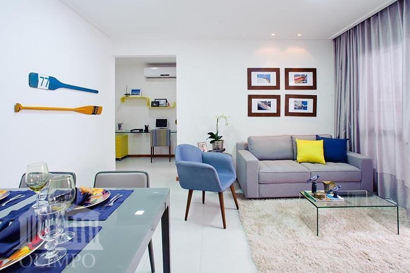 Apartamento à venda, Pituba, Salvador - Vela Branca Boulevard