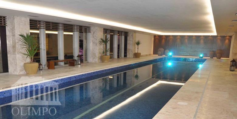 sala no salvador business torre europa s 1115 ao lado do salvador shopping 35 m²;1 vaga;piscina;sauna;salao...