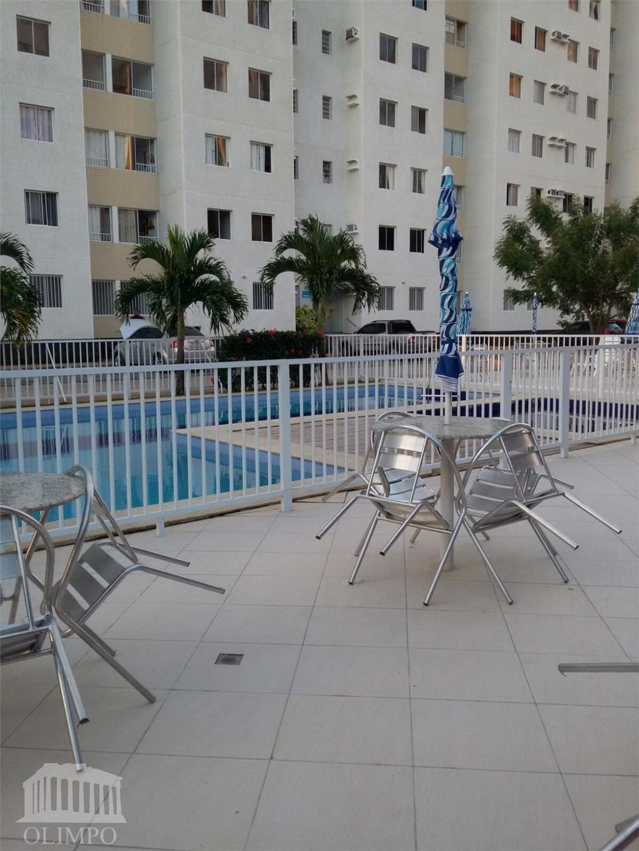 Apartamento à venda, Jardim das Margaridas, Salvador.