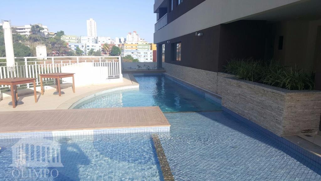 Apartamento à venda, Acupe de Brotas, Salvador.
