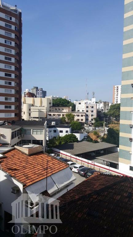 Apartamento para locação, Canela, Salvador.