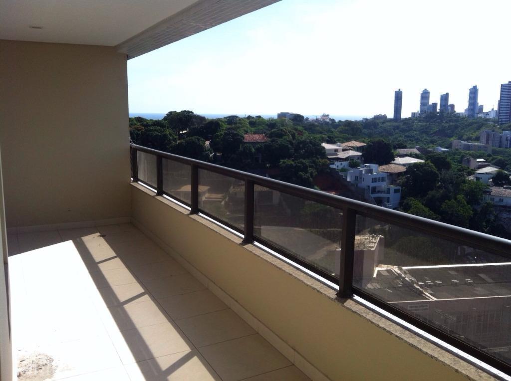 Apartamento à venda, Federação, Salvador.