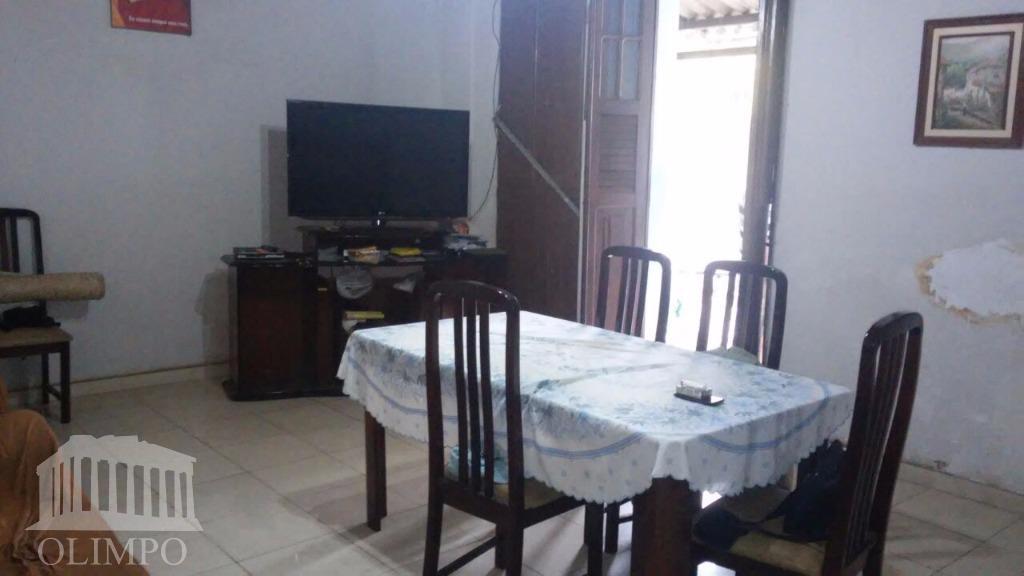 Casa para venda e locação, Santo Antônio, Salvador.