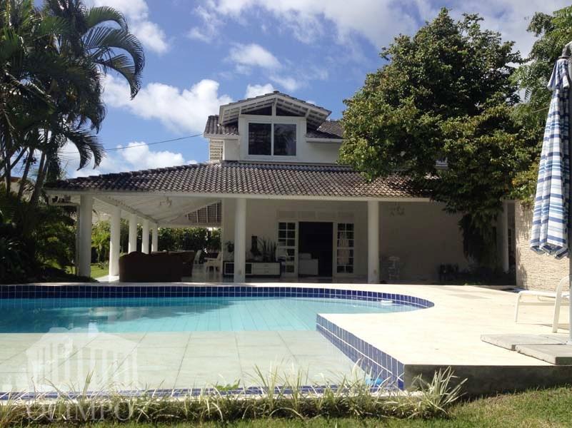 Casa para venda e locação, Estrada Do Coco, Lauro de Freitas.