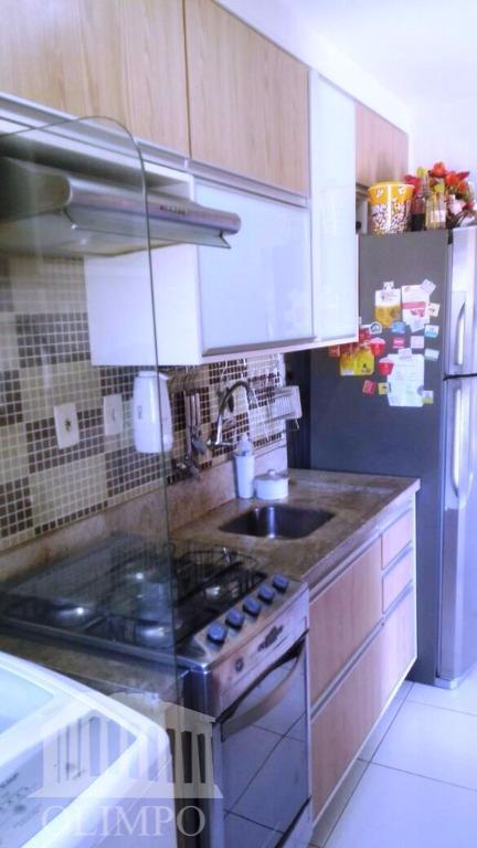 Apartamento à venda, Reserva Parque, Abrantes (Camaçari).