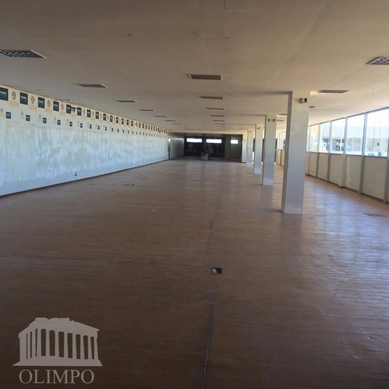 Sala comercial para venda e locação, Vilas do Atlântico, Lauro de Freitas.