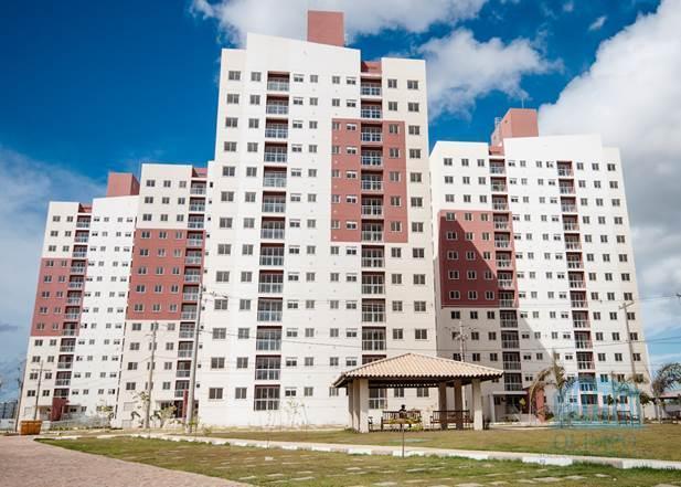 Apartamento para locação, Piatã, Salvador.