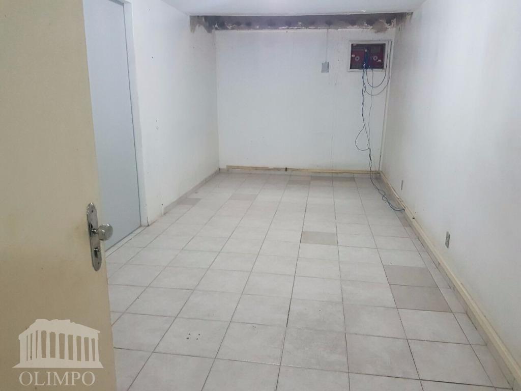 oportunidade!sala comercial com mezanino bem localizada, baixou de r$ 90.000,00 para r$ 55.000,00.próximo shopping bela vistacom...