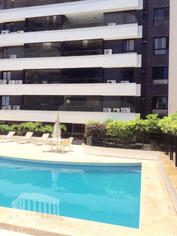Apartamento para venda e locação, Horto Florestal, Salvador.