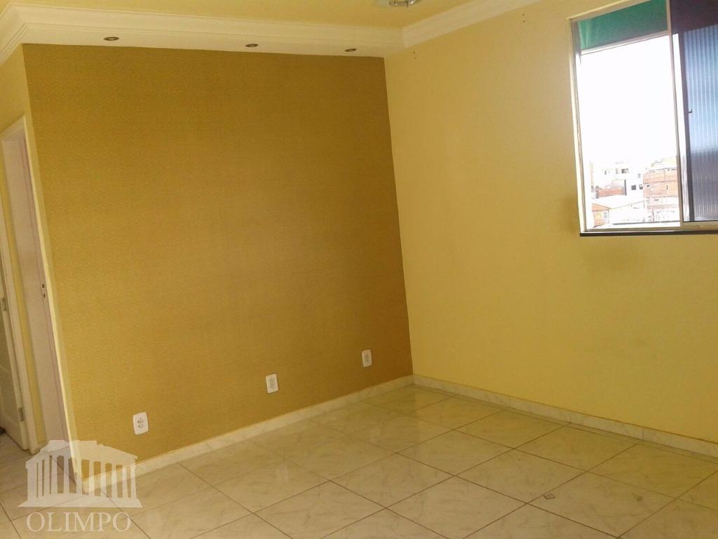 Apartamento à venda, Cabula, Salvador.