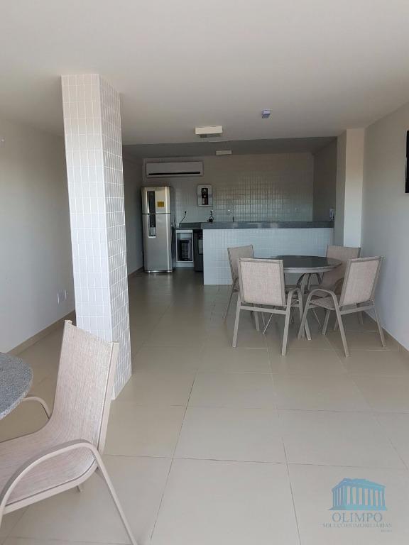 metragem:51 m²número de dormitórios:2número de suíte:1número de banheiros:2posição do sol:nascentenúmero de elevadores:2vaga de garagem:1estrutura de segurança:portaria...