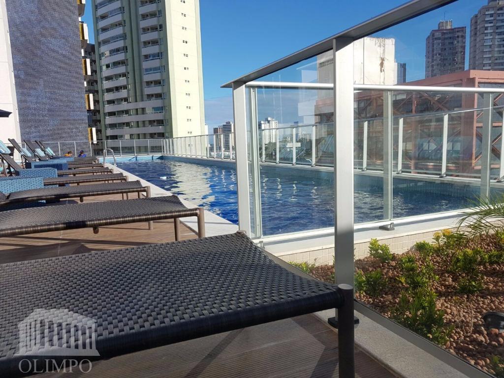 Apartamento à venda, Itaigara, Salvador.