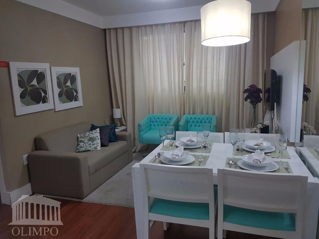 Apartamento à venda, Abrantes, Camaçari.