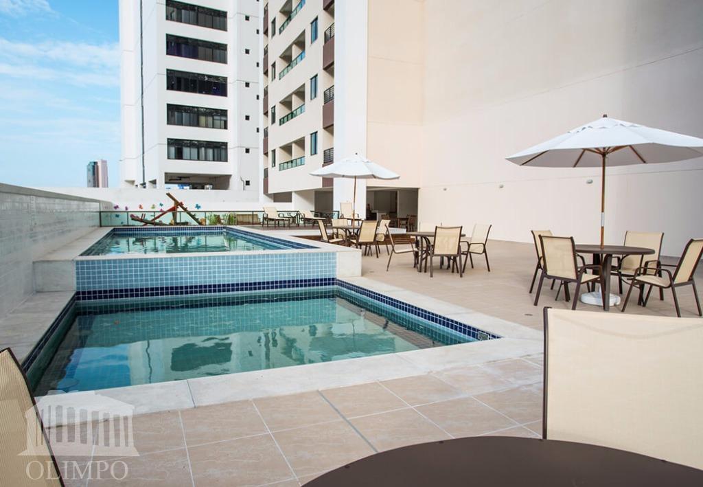 Apartamento à venda, Parque Bela Vista, Salvador.