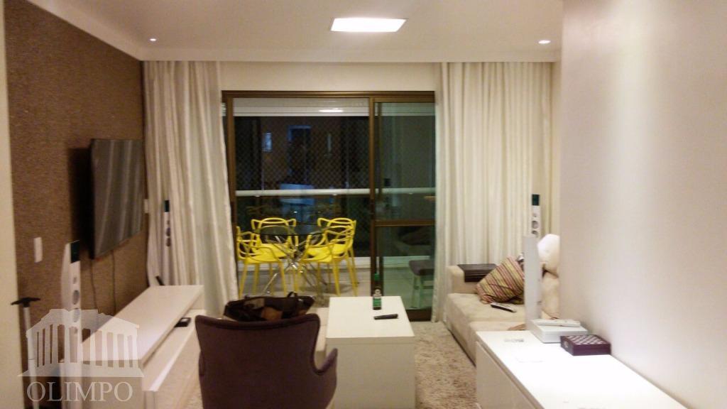Apartamento à venda, Paralela, Salvador.