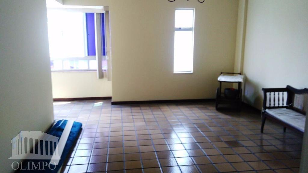 Apartamento para venda e locação, Federação, Salvador.