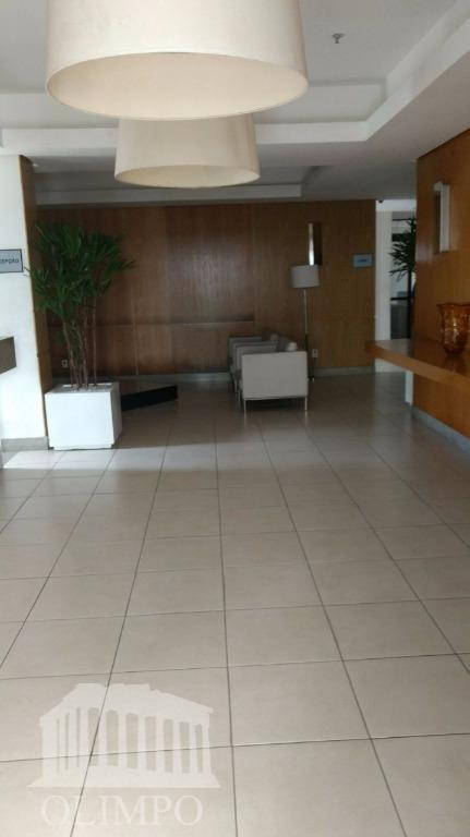 metragem:50 m²número de dormitórios:1número de banheiros:1número de elevadores:2vaga de garagem:2estrutura de segurança:portaria 24hestrutura de lazer:completa