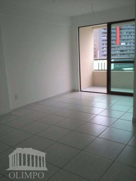 Apartamento para locação, Parque Bela Vista, Salvador.