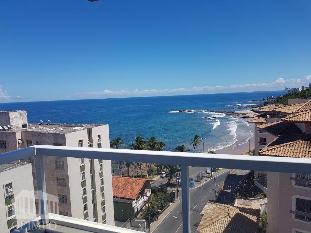 Apartamento à venda, Ondina, Salvador.