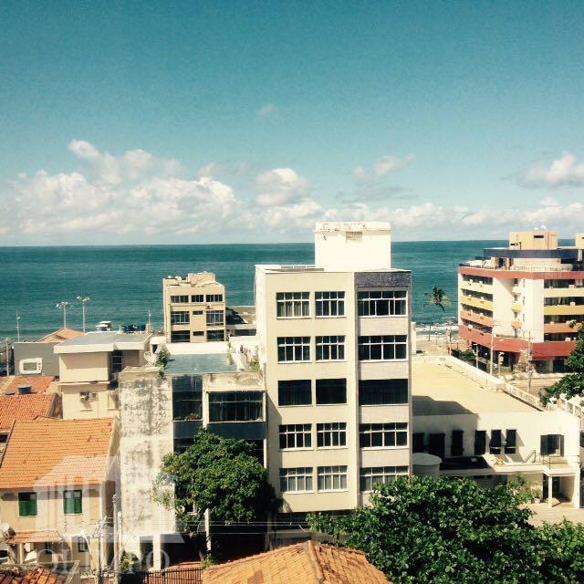 Apartamento à venda, Barra, Salvador.