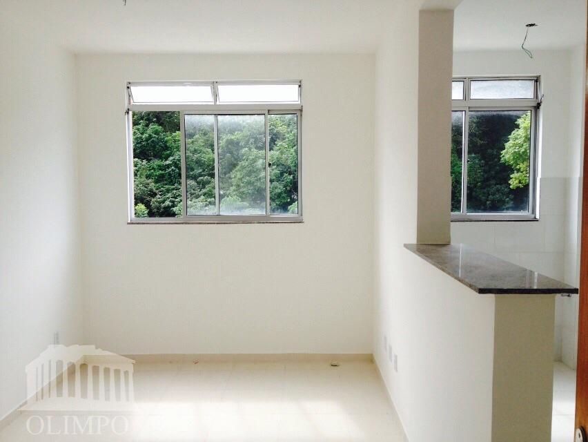 Apartamento à venda, Caji, Lauro de Freitas.