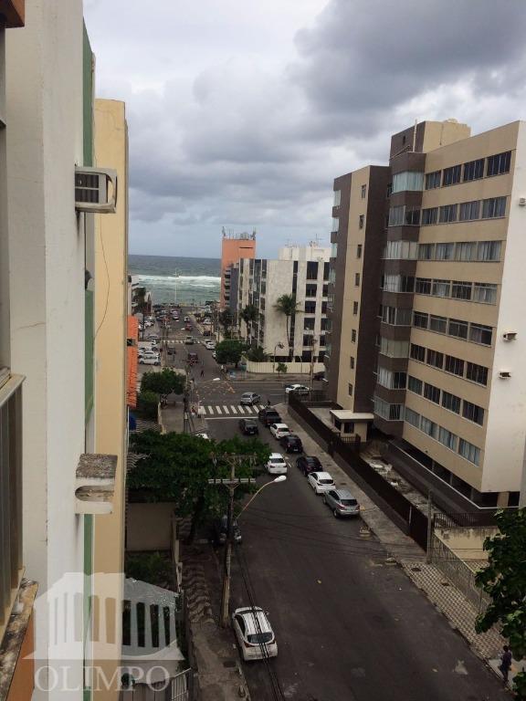 Apartamento para locação, Pituba, Salvador.