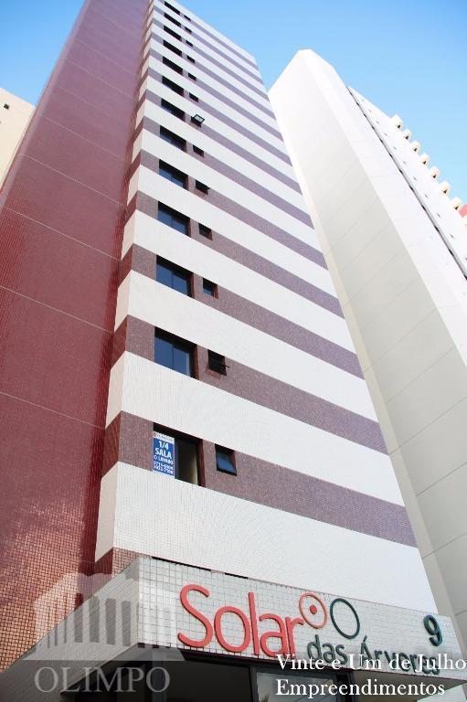 Apartamento para venda e locação, Pituba, Salvador.