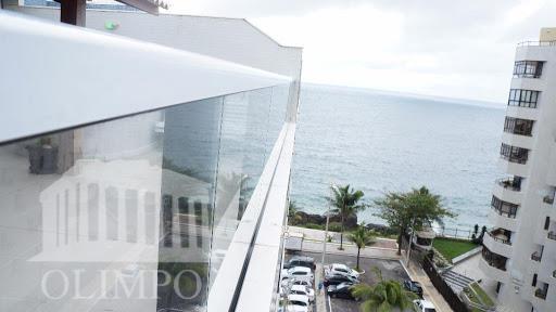 Cobertura à venda, Ondina, Salvador.