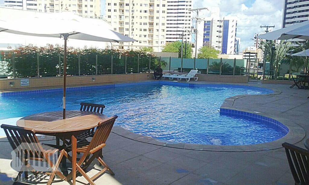 Apartamento à venda, Imbuí, Salvador.